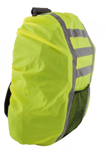 Regencape für Rucksack und Trolley