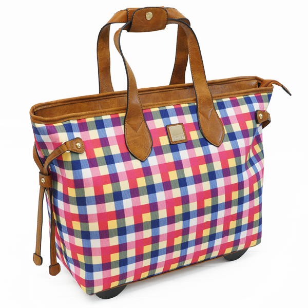 """TimeTEX Handtaschen-Trolley """"Bella"""""""