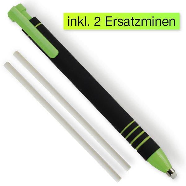Radier-Stift mit Radierminen