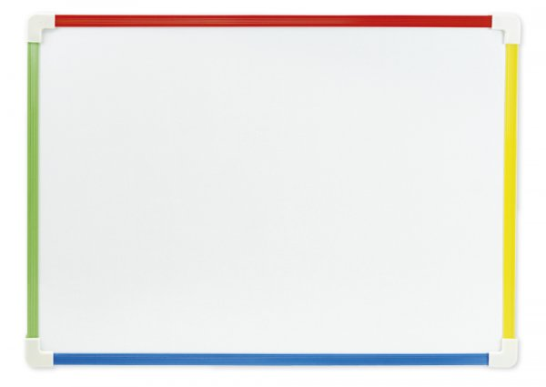 """Whiteboard magnethaftend """"Compact"""""""