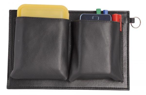 TimeTEX Kleinteile-Einsatz XL mit Klettband
