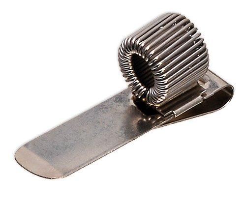 Clip-Stifthalter aus Metall