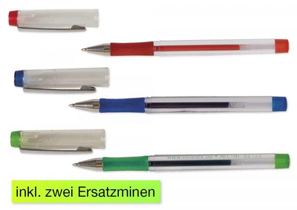 "TimeTEX Set Korrigier-Stift ""Profi"" mit 3 Farben"