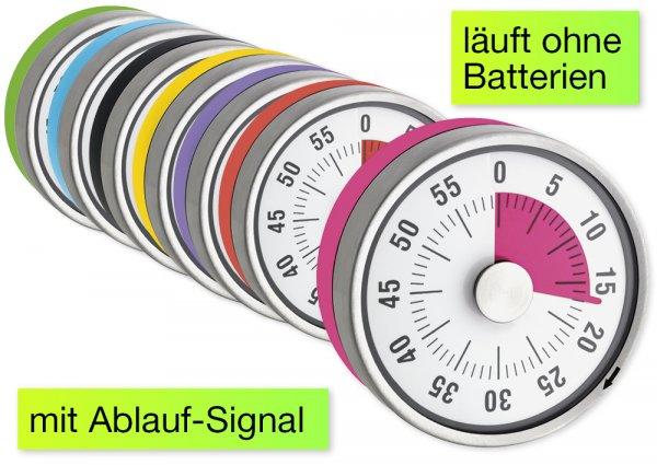 """Zeitdauer-Uhr """"Automatik"""" Compact"""